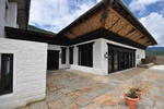 The Village Lodge, Bumthang Bhutan