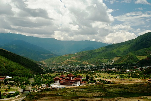 bhutan tour for indians
