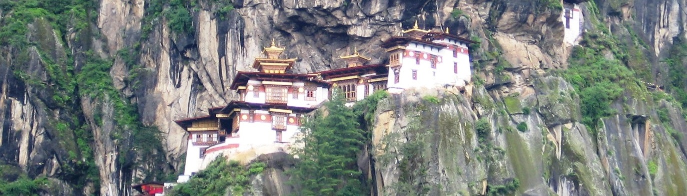 tours trekking in Bhutan