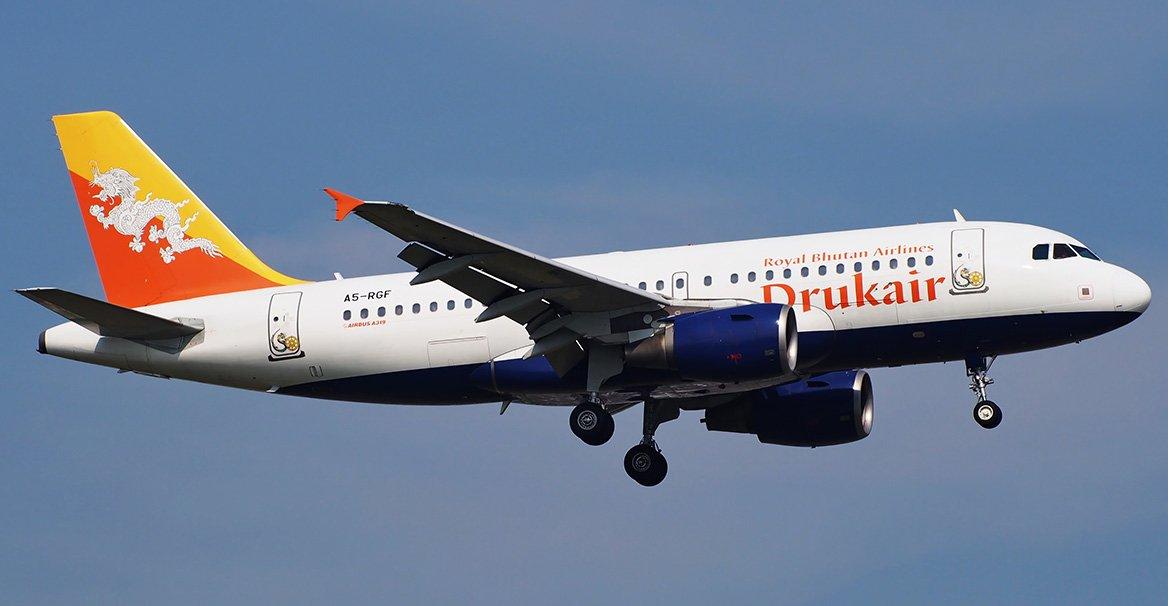 Druk Airways Bhutan
